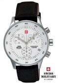 Luxusné značkové hodinky - SWISS Military 17700ST-2L