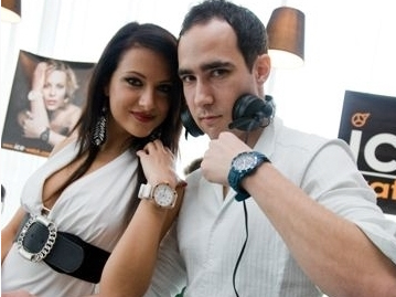Hodinky > články > ice watch – hodinky,ktoré nosia celebrity