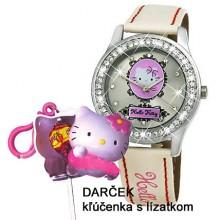 Hodinky Hello Kitty HK1640-641