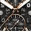 IWC Aquatimer Collection 2014- Prispôsobené 2 svetom