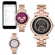 Michael Kors Sofie Access Smartwatch MKT5022