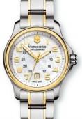 Luxusné značkové hodinky - VICTORINOX Officer's 241459