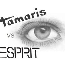 Hodinky Svetová značka Esprit alebo Tamaris?