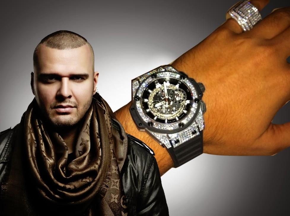 11e665bff Breitling, Hublot,… Rytmusové hodinky   magazín Hodinky.ws