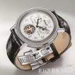 Luxusné hodinky Ingersoll s funkciou tourbillon