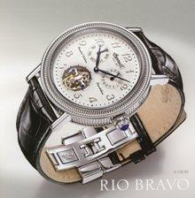 Luxusné hodinky Ingersoll s funkciou tourbillon  e50b933f50b