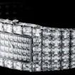 Luxusné hodinky=Kallania a 186 briliantov